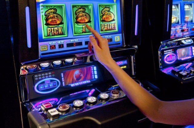 Все инструменты для Ваших побед в казино Вулкан 24