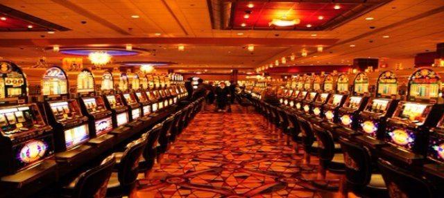 Лучшие условия для игры в казино Вулкан Удачи 777