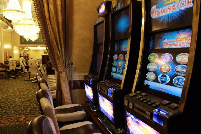 Случайные победы и никакого мошенничества в казино Вулкан Платинум