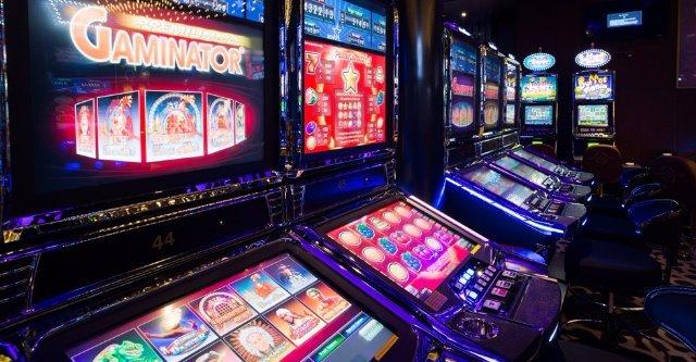 Многообразие азартных игр в онлайн-клубе Вулкан Неон