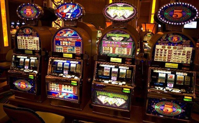 Вулкан онлайн-казино. Бесплатные игровые автоматы