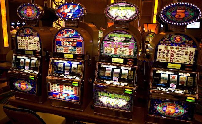 В казино Азино 777 играть очень увлекательно