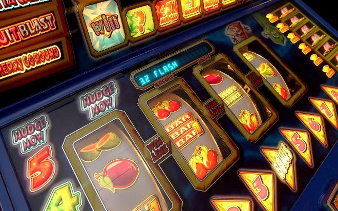 Вулкан эмоций в казино Вулкан