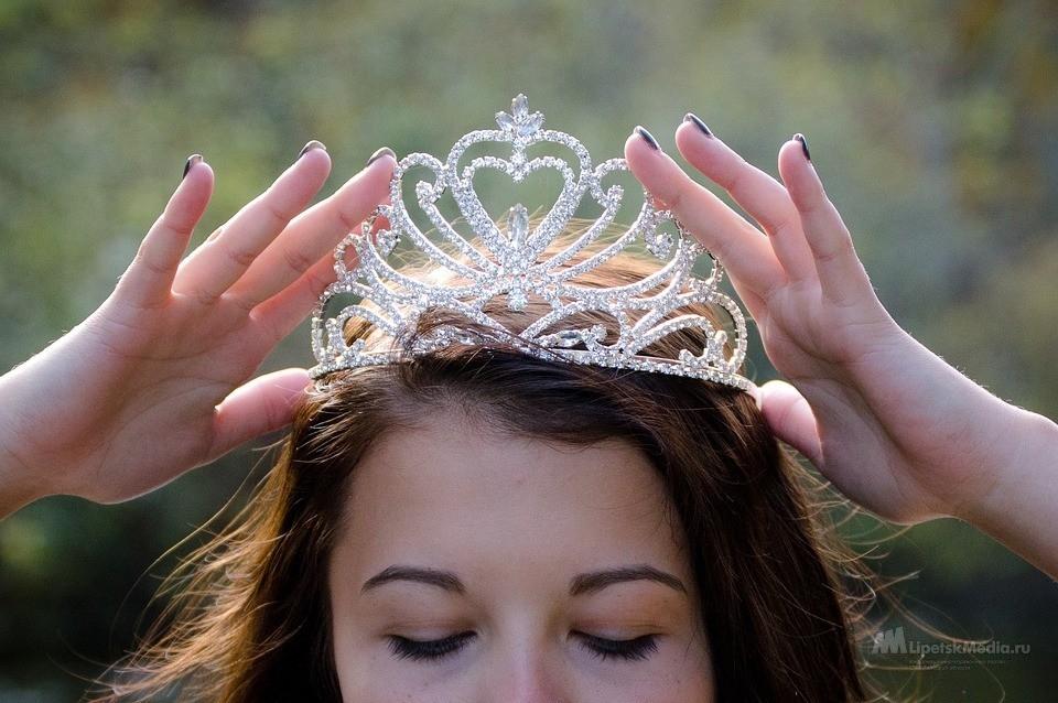 В Волово решили короновать девушку