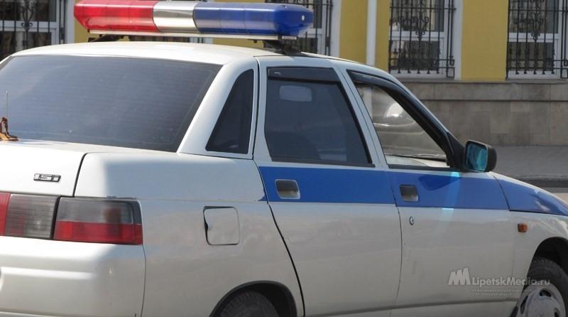 Похищение человека  в стиле 90-х годов расследуют в Липецке