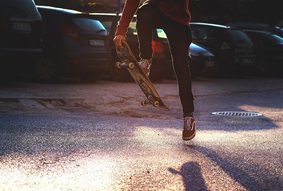 Липецкая молодежь снова вопиет о скейт-парке
