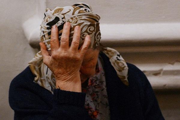В Ленобласти 70-летняя пенсионерка сколотила банду, чтобы ограбить банк