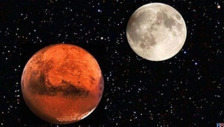 """Лунное затмение века – сегодня россияне смогут увидеть """"две Луны"""""""