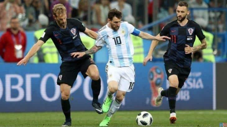 Прогноз и ставки на матч Франция – Аргентина 30 июня