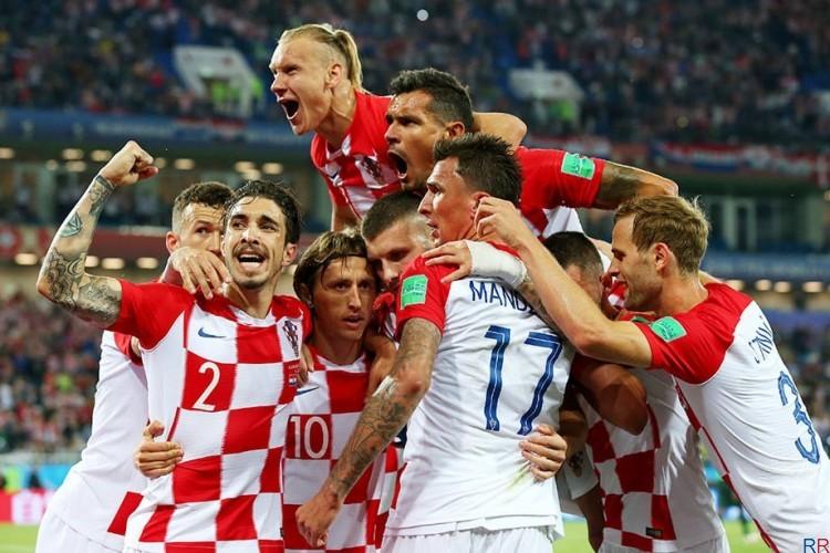 Прогноз на матч Хорватия – Дания 1 июля