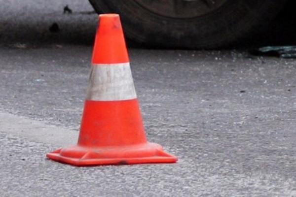 В Саратове в разборках водитель маршрутки наехал на ногу конкуренту