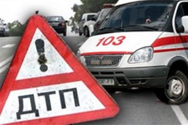 В Липецке водитель сбил женщину с двумя детьми, одна девочка погибла