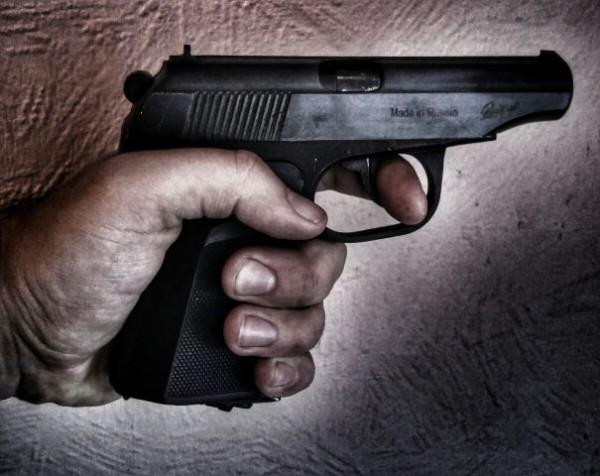 Следователи пять лет разыскивали убийцу полицейского в Новосибирске