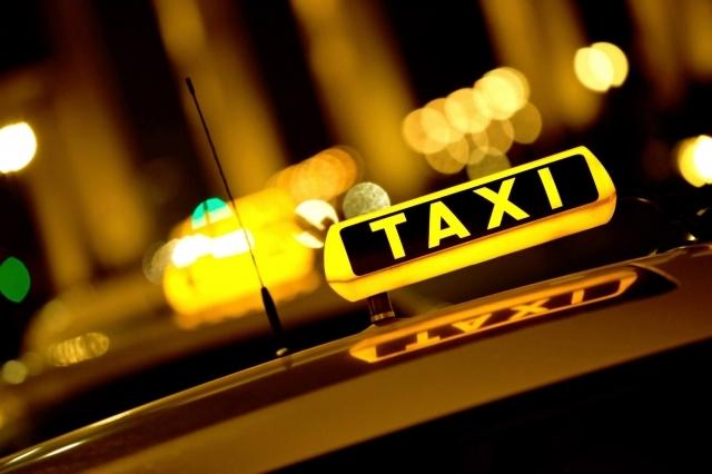 Приложение вызова такси: оперативное предоставление качественных услуг
