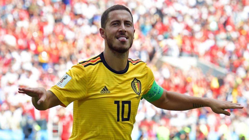 Прогноз на матч Англия – Бельгия 28 июня