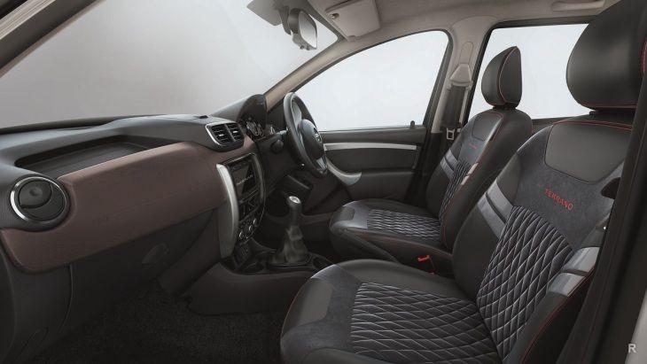 Кроссовер Nissan Terrano получил версию Sport Edition
