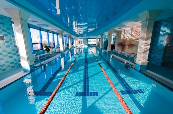 В Ростовской области в бассейне умерла 9-летняя девочка