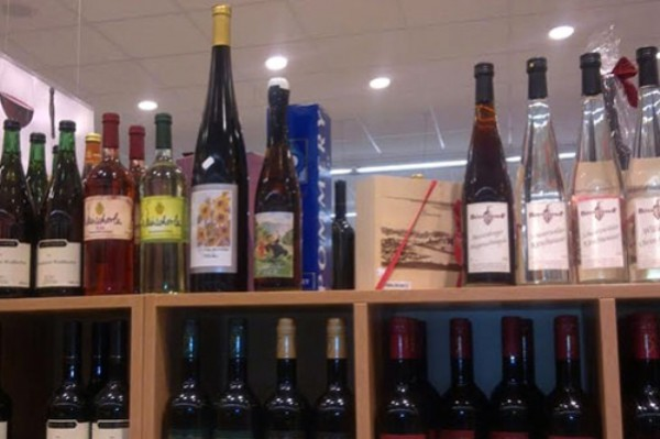 Ветерану ВОВ продали бутылку водочного фальсификата в Тюмени
