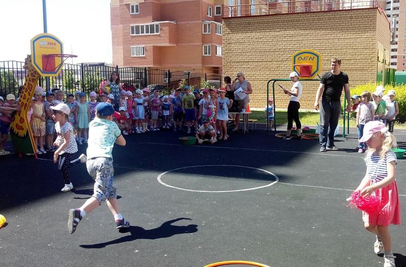 Детей в  лагерях  Липецка отдохнет больше, чем прошлым летом
