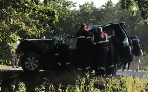 Два человека погибли в ДТП в Липецке