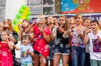 В субботу липчан  ждёт большой праздник на Набережной
