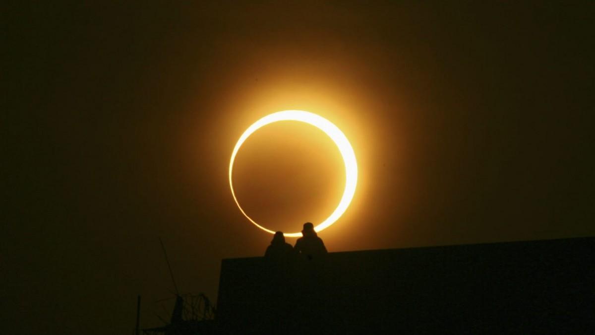 Лунное затмение 27 июля: влияние, ритуалы, ограничения