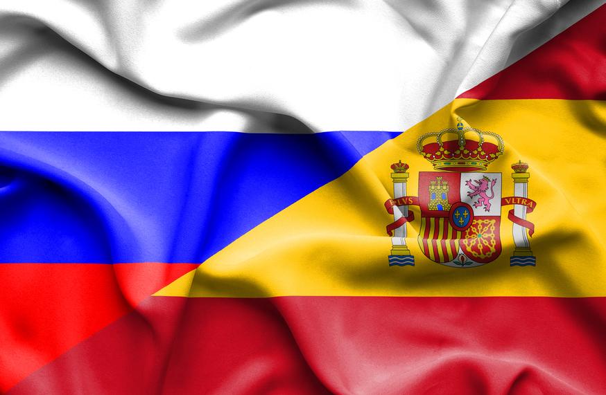Россия – Испания: прогноз на матч чемпионата мира по футболу