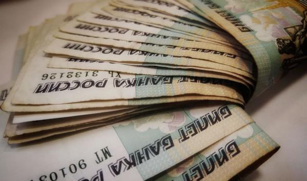 В Пензе пенсионерка отдала мошеннице 200 тысяч рублей