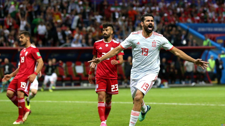 Испания – Россия: коэффициент, ставки, прогноз на матч 1 июля