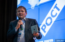 В Ярославле под председательством Бориса Титова обсудили проблемы бизнеса