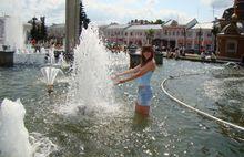 Синоптики обещают, что жара совсем скоро вернется в Ярославль