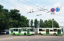 В Ярославле у автобуса №40 изменится по рабочим дням расписание