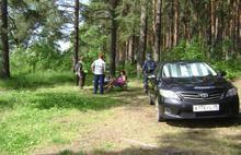 В Ярославской области восемь граждан оштрафовали за нарушение режима охраны памятника природы