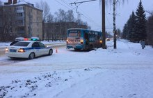 В Ярославской области осудили водителя маршрутки, сбившего пенсионерку насмерть