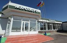 Ярославской области могут выделить более трех миллиардов рублей на достройку аэропорта Туношна