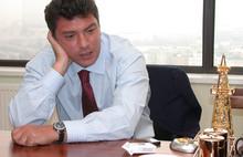 Иск матери сына Немцова о разделе наследства суд рассмотрит в закрытом режиме
