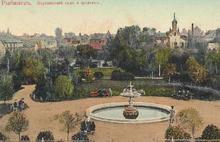 Ансамбль Карякинского училища в Рыбинске стал памятником культуры