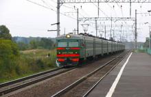 В Ярославской области изменится график движения пригородных электричек