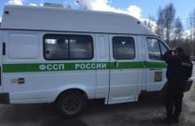Стали известны подробности нападения на ярославского пристава