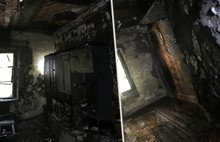 В Ярославле в отношении мужчины-поджигателя возбуждено уголовное дело