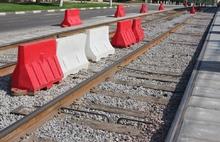 Движение транспорта на Пятерку в Ярославле будет ограничено