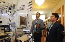 В Ярославле провели уникальные операции по эндоскопическим технологиям