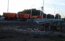 Завтра планируют открыть мост через Которосль в Ярославле