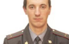 В Ярославле участковый спас женщину из горящей квартиры