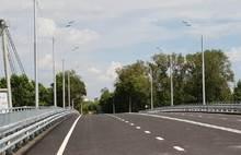 Открытие в Ярославле реконструированного моста через Которосль: видео