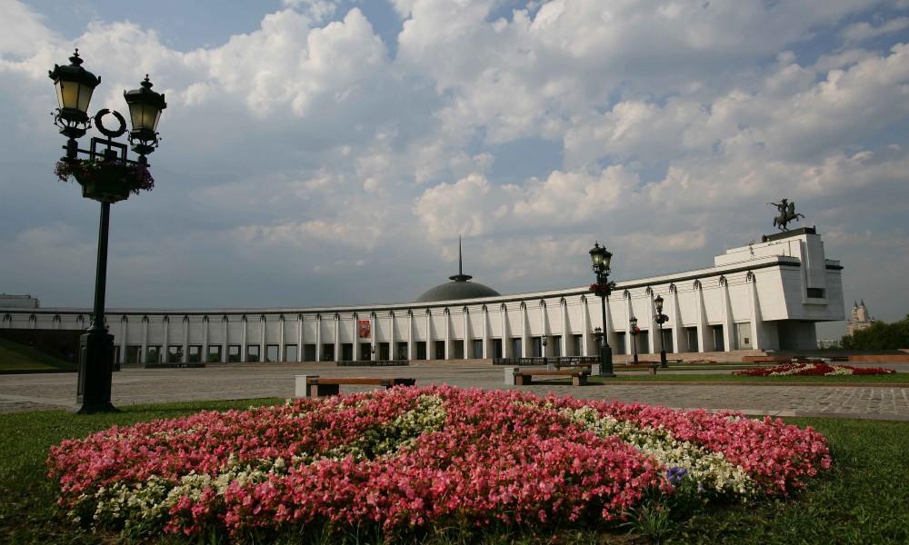 Липецкие волонтеры Победы отправятся в Москву
