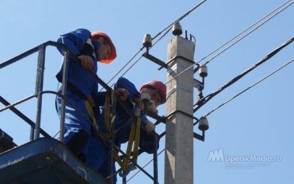 Антимонопольщики наказали  липецких энергетиков