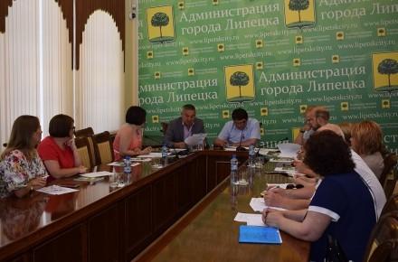 Более трёх тысяч липчан сдавали нормы ГТО