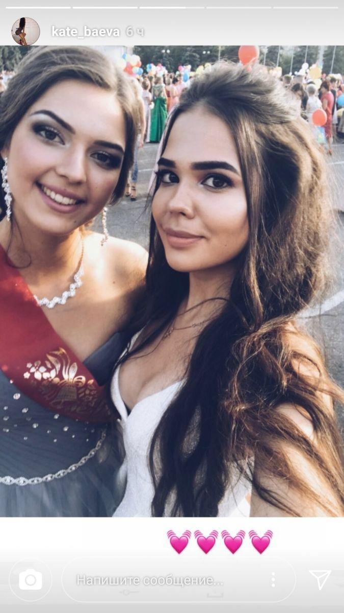 Прекрасные выпускницы Липецка. Взгляд из Instagram