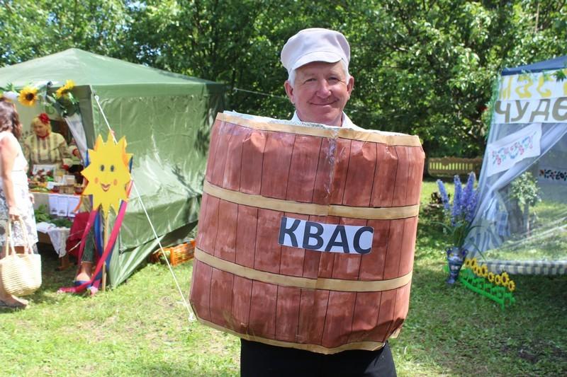 Квасной фестиваль пройдет в Липецкой области